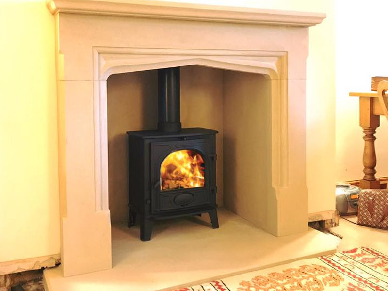 stovax stockton 5kw multi-fuel