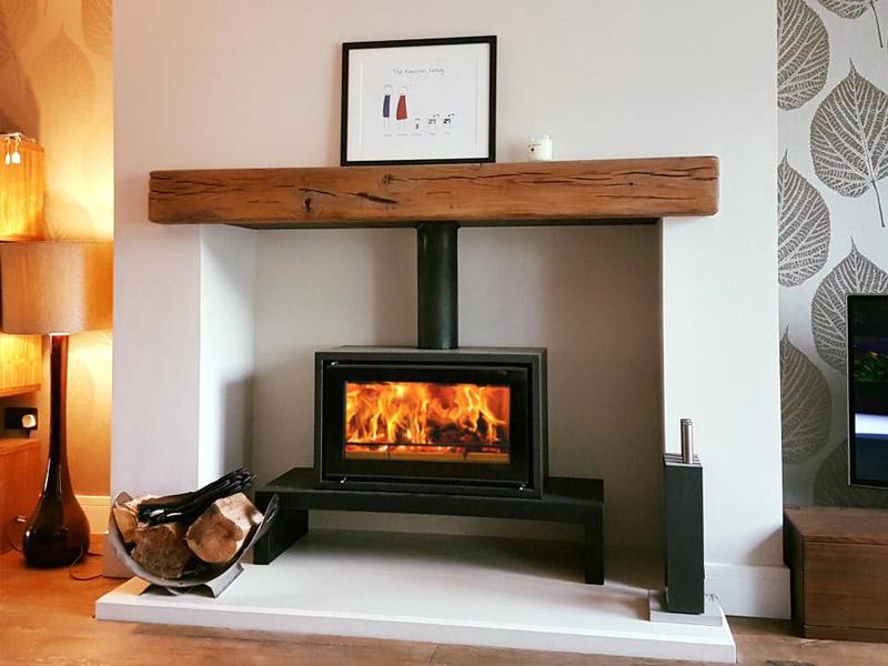 stovax studio 1 freestanding stove