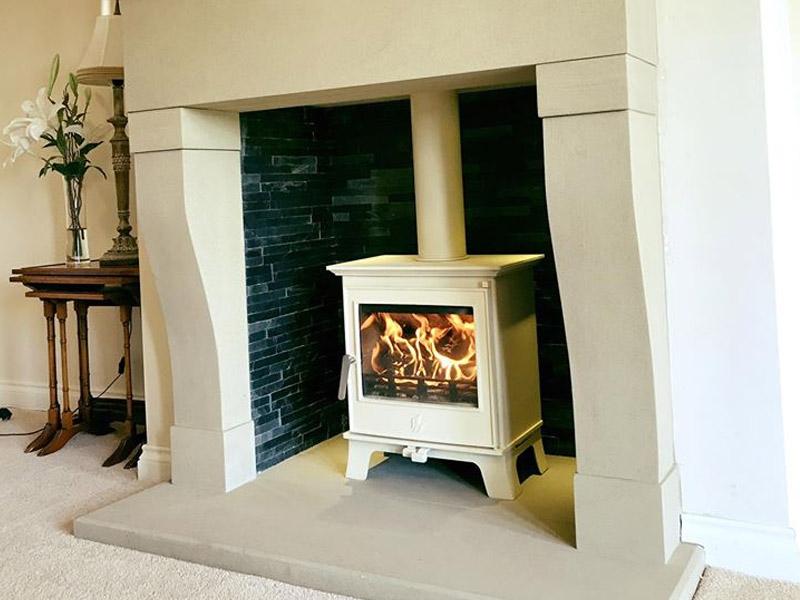 multi fuel classic stove acr malvern