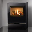 gazco vision midi gas stove