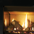 gazco vision medium gas stove