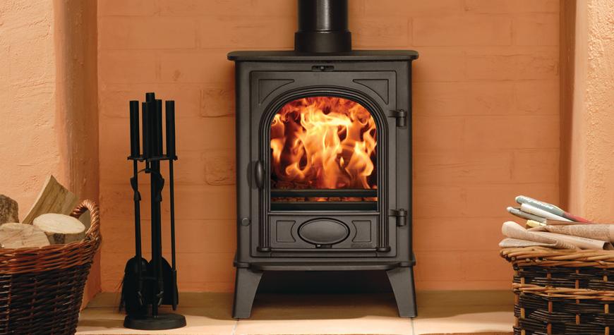 stovax stockton stove